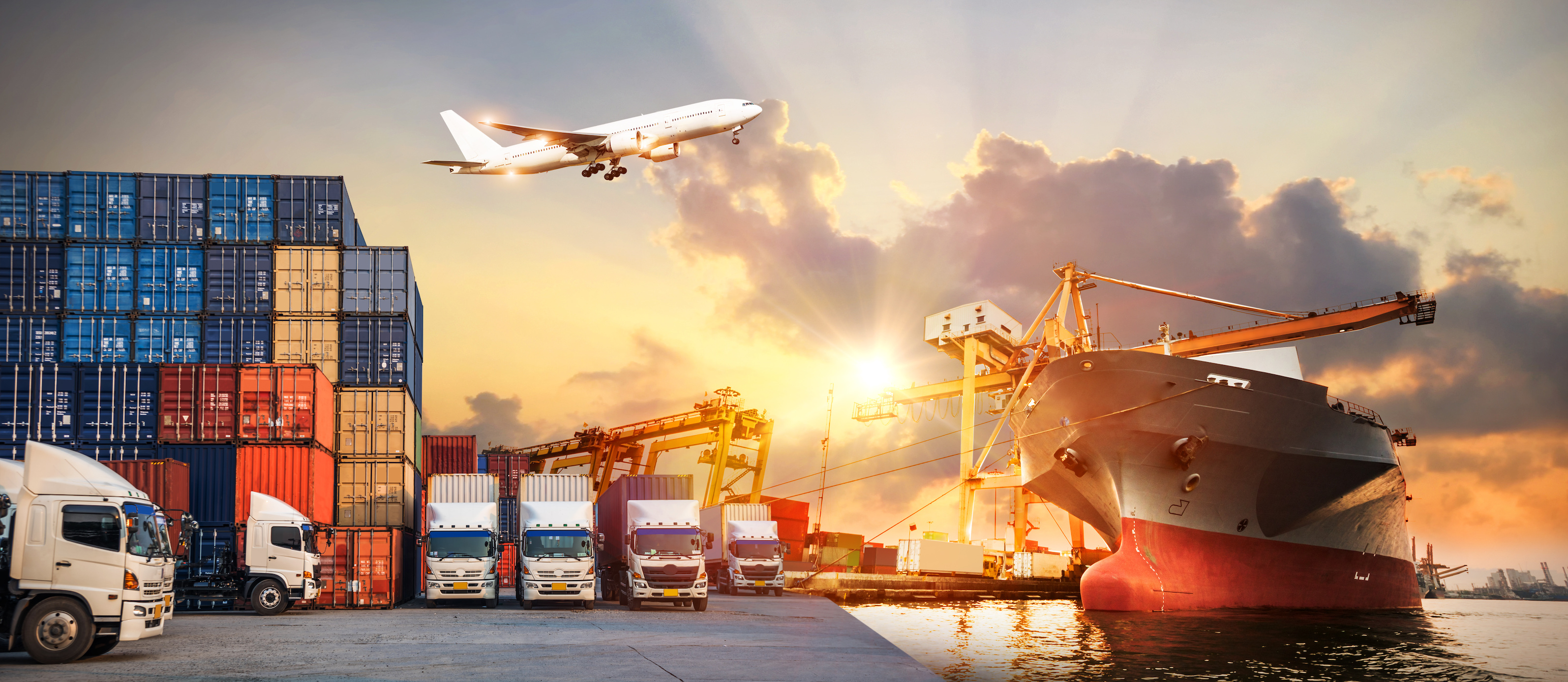 Logistics Trends & The State of Freight: A Freighter's World - Moving Cargo  in 2018