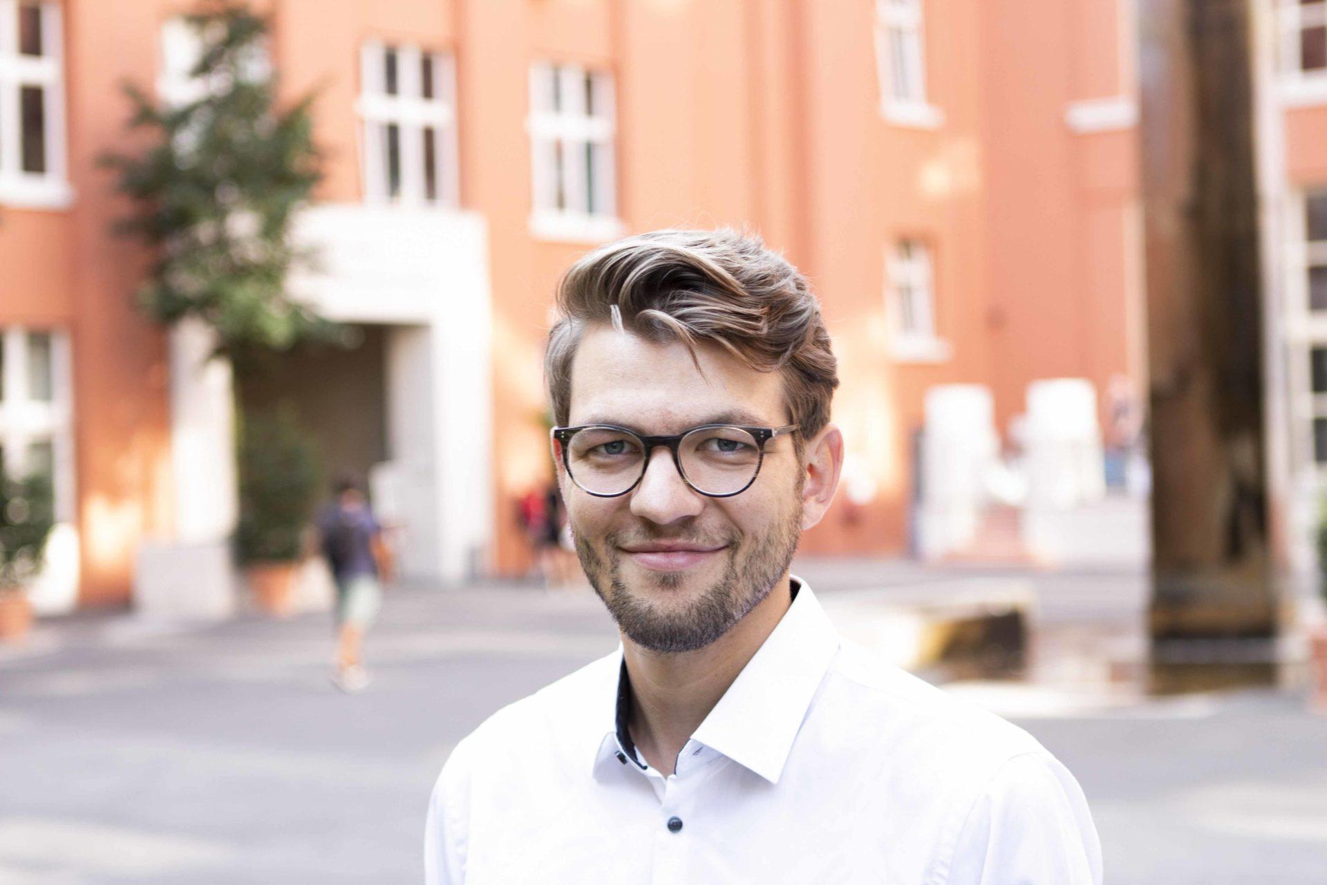 Andreas Pütz