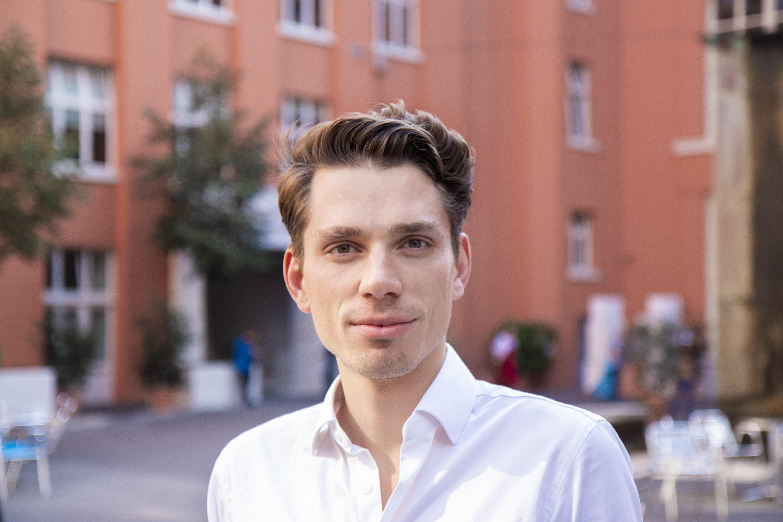 Erik Muttersbach